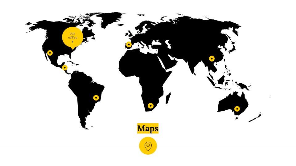黄色简约实用介绍/汇报PPT模板_预览图15