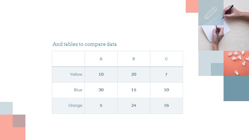 简约实用互联网产品介绍用PPT模板_预览图28