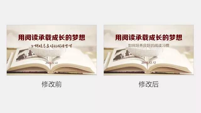 最全的PPT字体使用手册