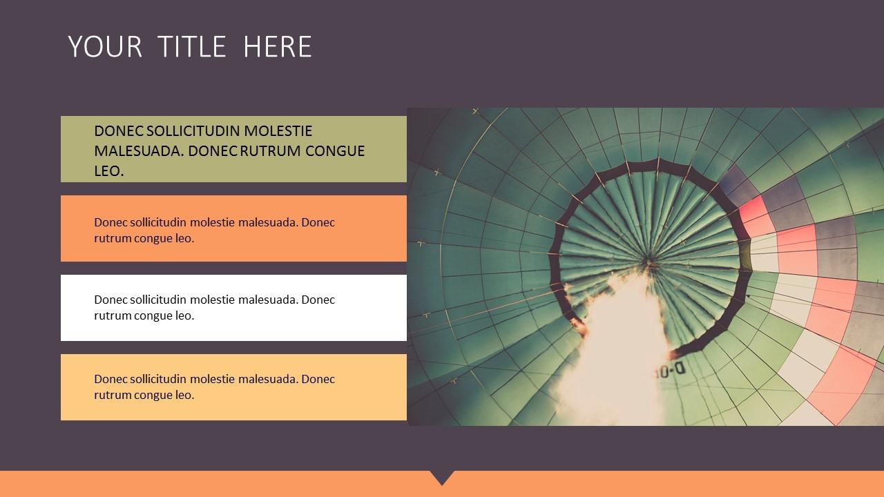 橙色拼图风格商务PPT模板下载_预览图7