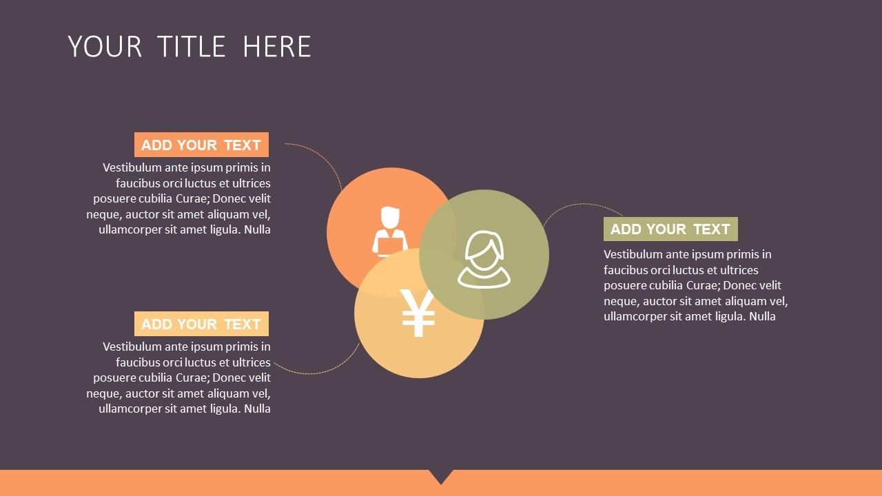 橙色拼图风格商务PPT模板下载_预览图10