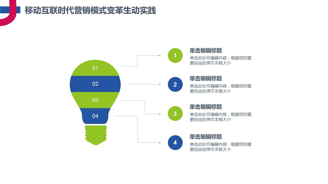 互联网思维主题PowerPoint模板下载_预览图28