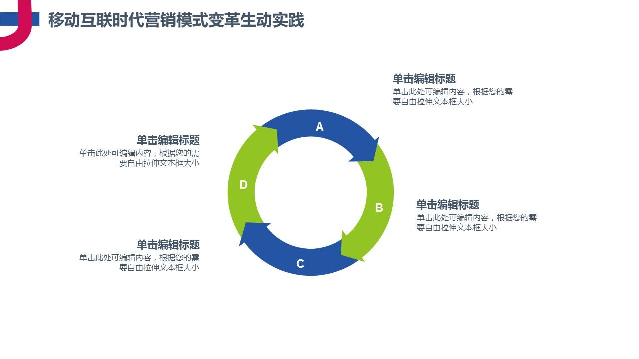 互联网思维主题PowerPoint模板下载_预览图30