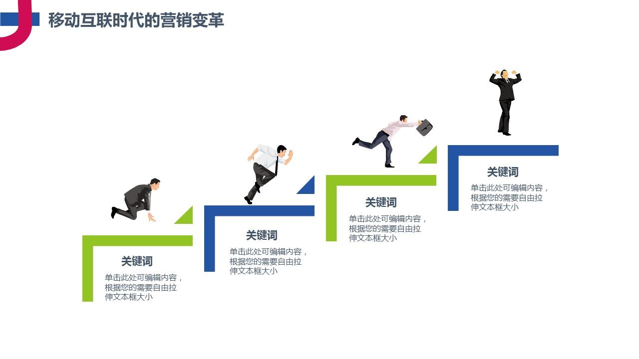 互联网思维主题PowerPoint模板下载_预览图23