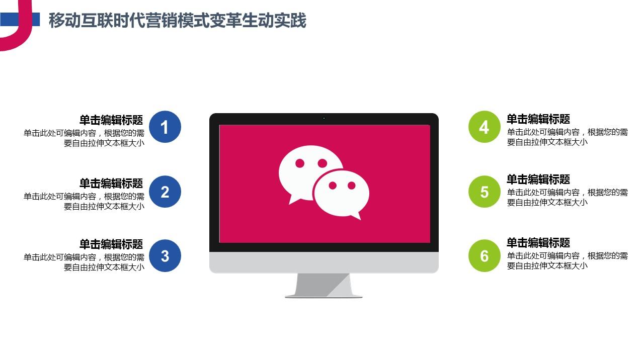 互联网思维主题PowerPoint模板下载_预览图29