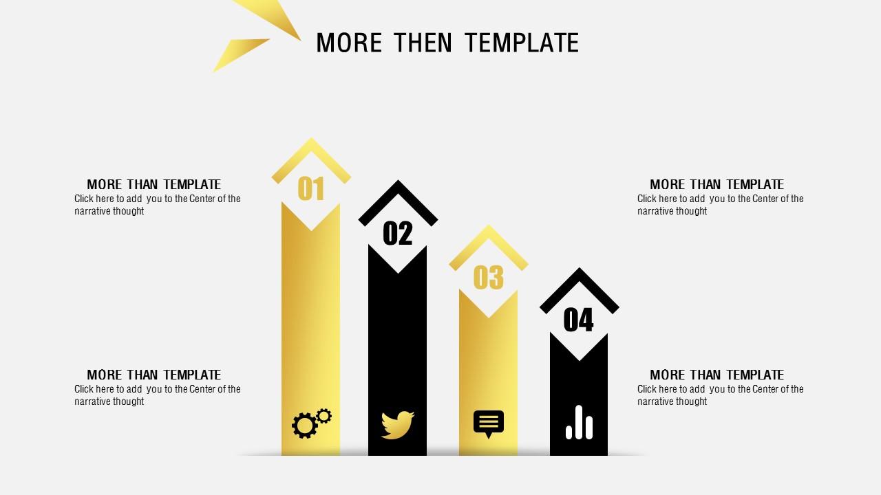 2016商业模板PPT模板下载_预览图15