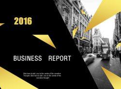 2016商业模板PPT模板下载