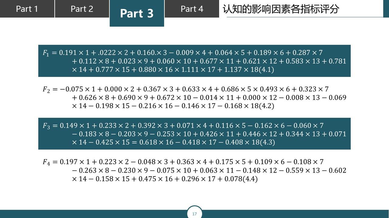 调研报告类型的PPT模板下载_预览图17