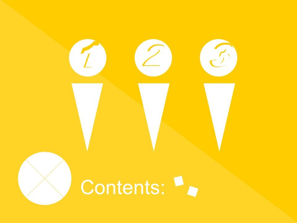 可爱清新多色可选PPT模板下载_预览图17