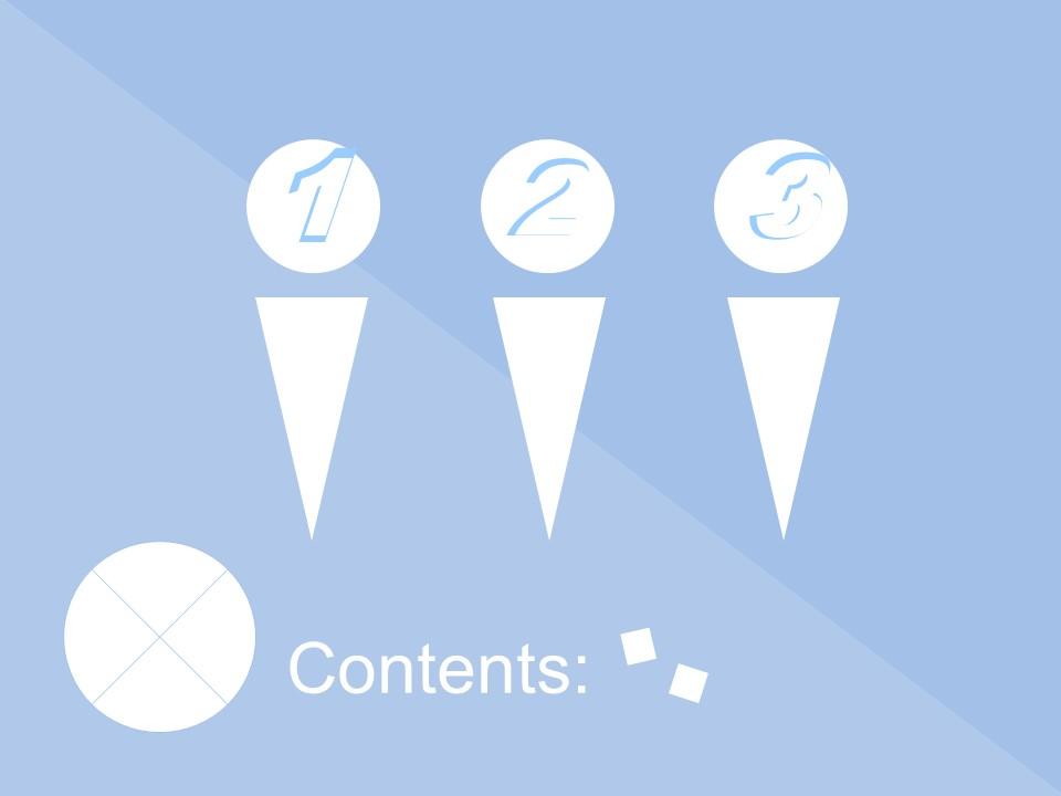 可爱清新多色可选PPT模板下载_预览图7
