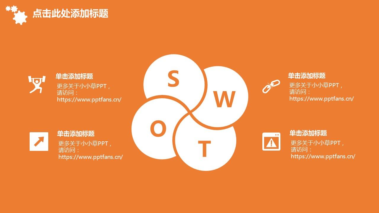 企业人力资源管理汇报PowerPoint模板下载_预览图6