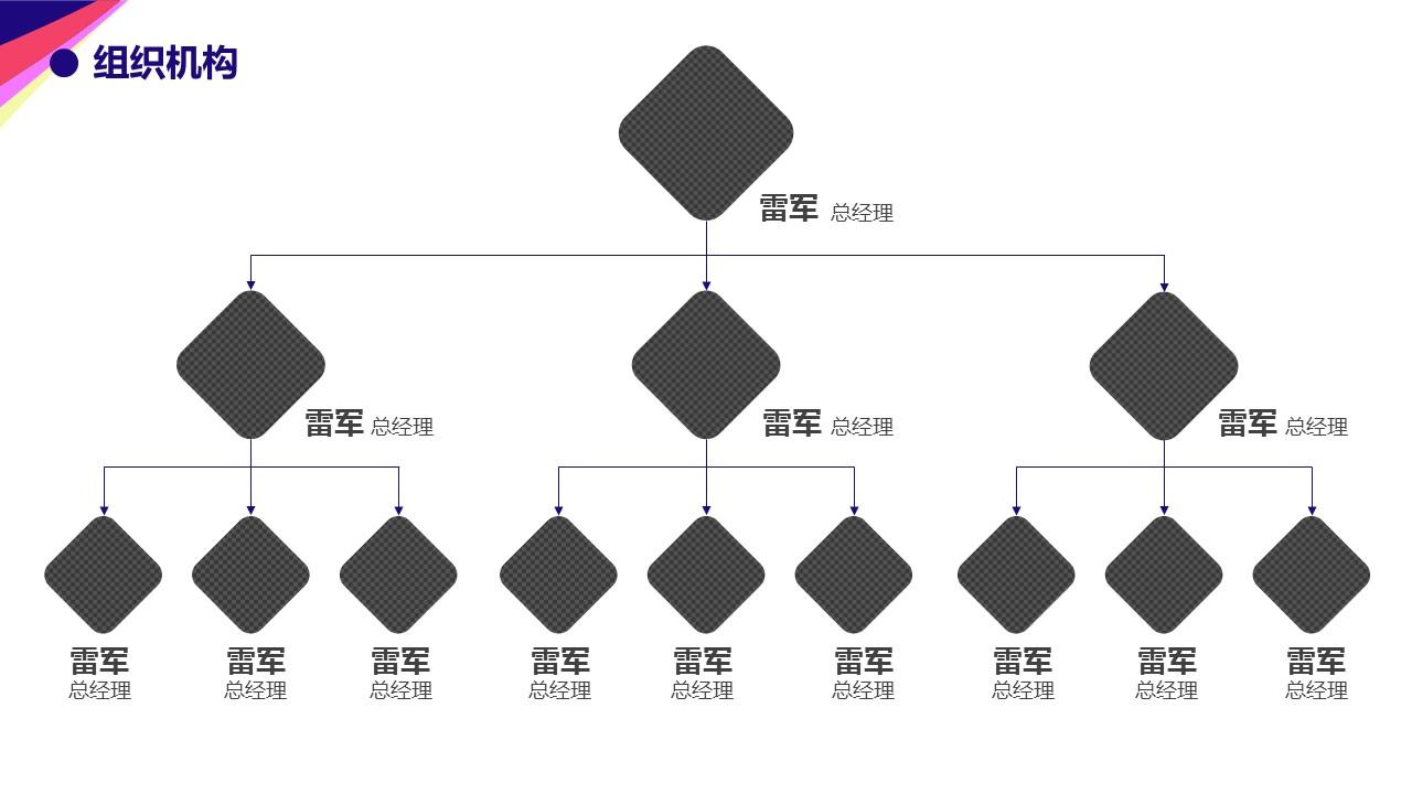 简洁商务通用项目策划PPT下载_预览图6