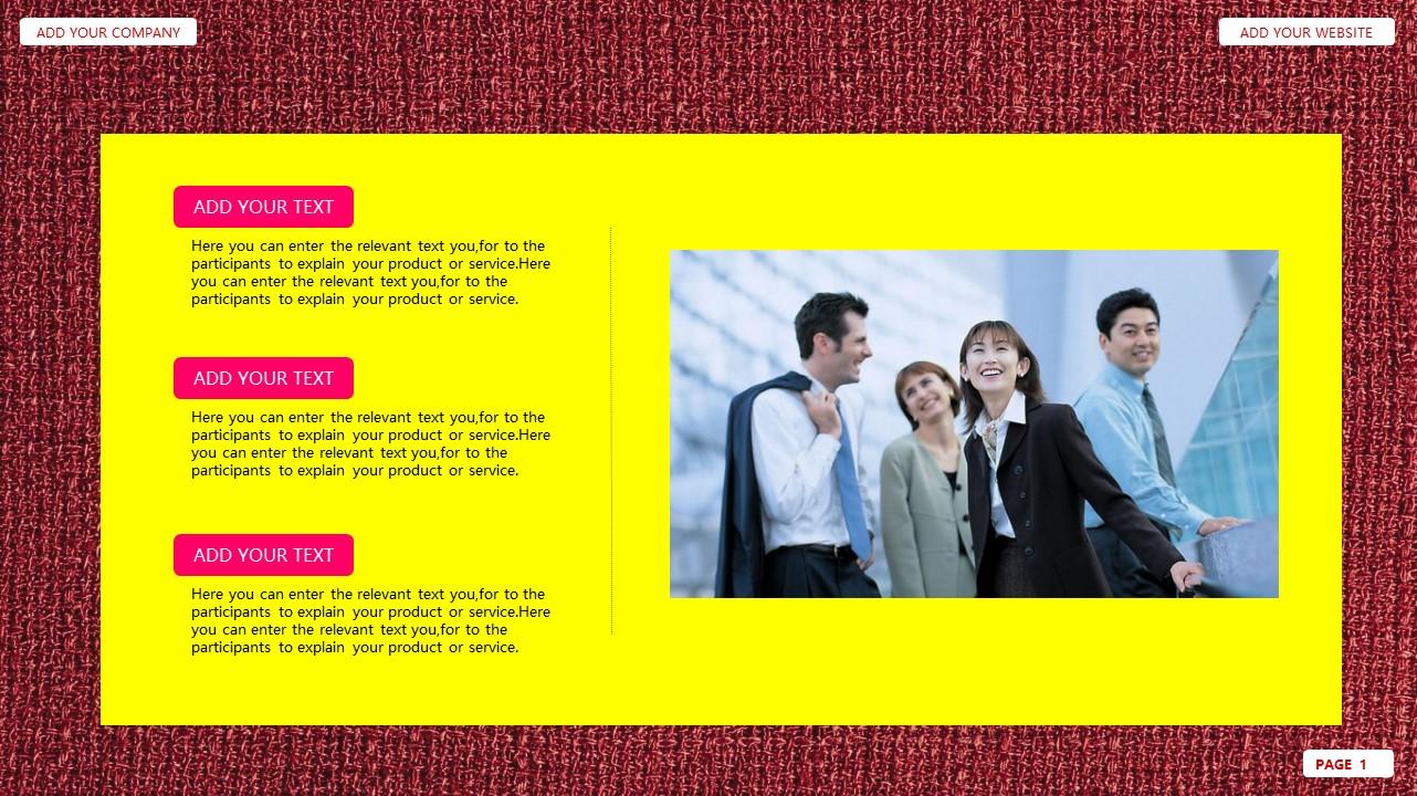 时装推广通用商务PPT模板下载_预览图30