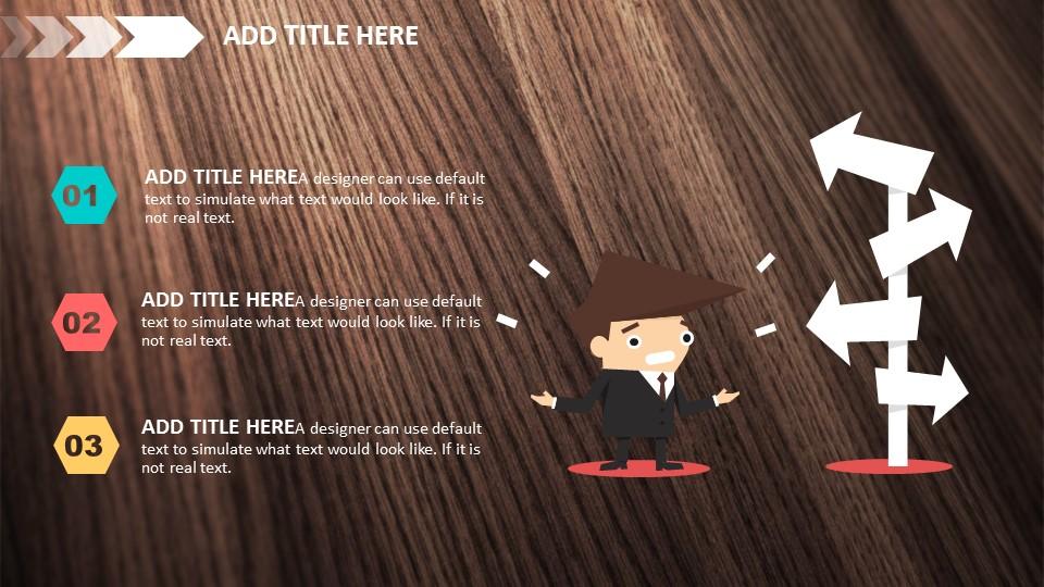 卡通动漫系列商务汇报PowerPoint下载_预览图16