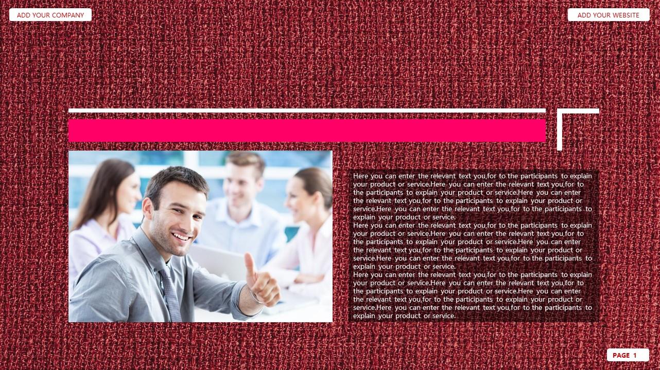 时装推广通用商务PPT模板下载_预览图15