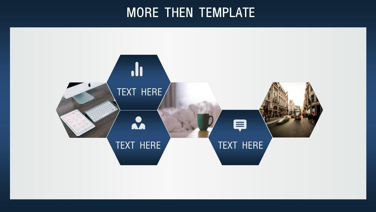 年终总结报告商务通用PPT模板下载_预览图4