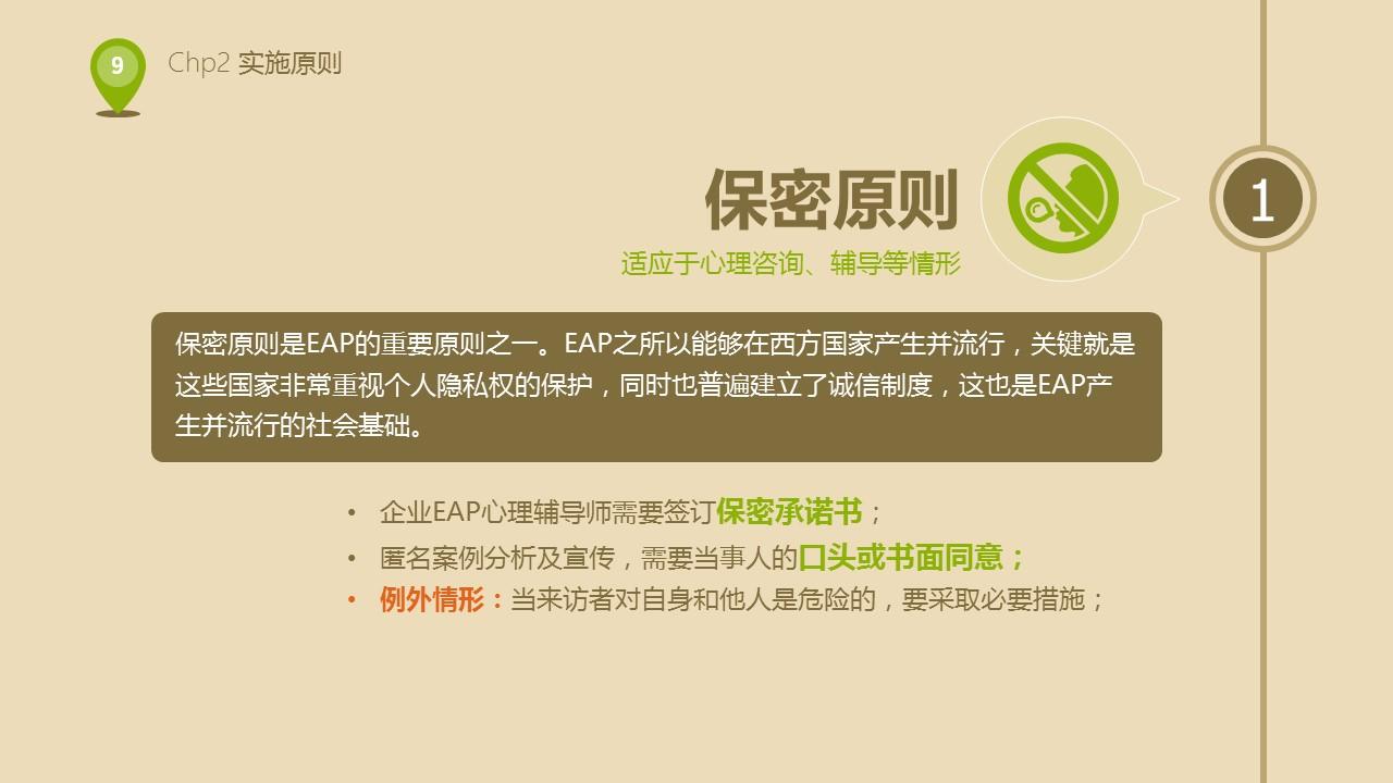 企业人力资源部培训PPT下载_预览图9