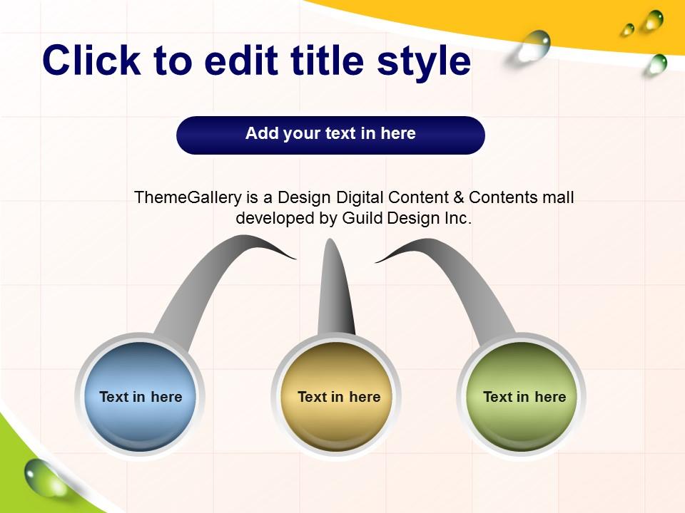 多彩英文课件PowerPoint模板下载_预览图14