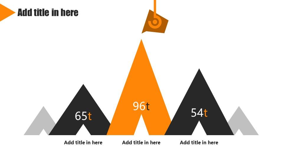 橙色系商务通用PowerPoint模板下载_预览图6