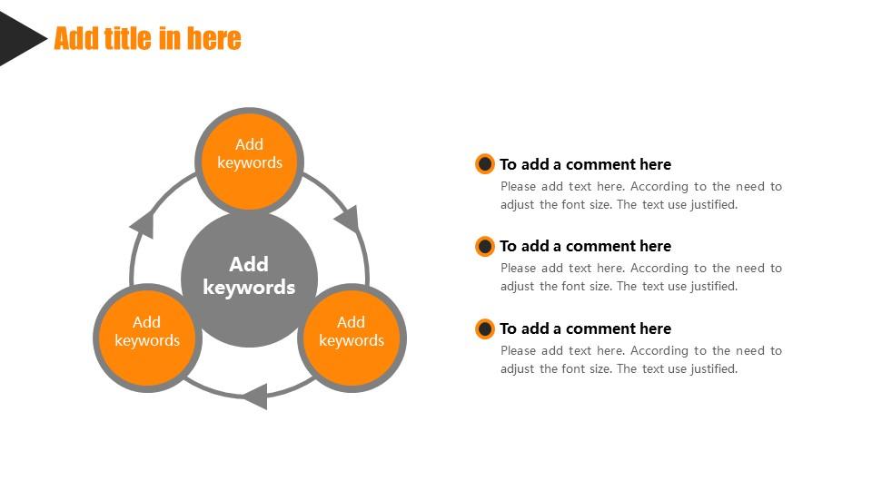 橙色系商务通用PowerPoint模板下载_预览图28