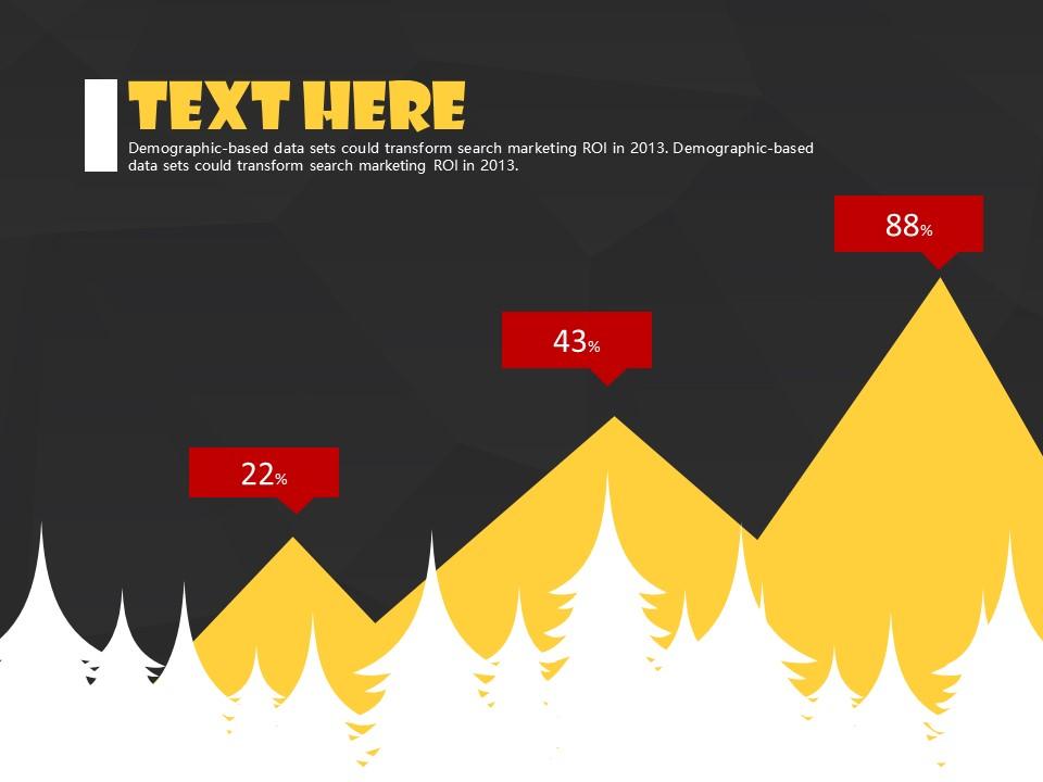 圣诞节主题PPT模板下载_预览图9
