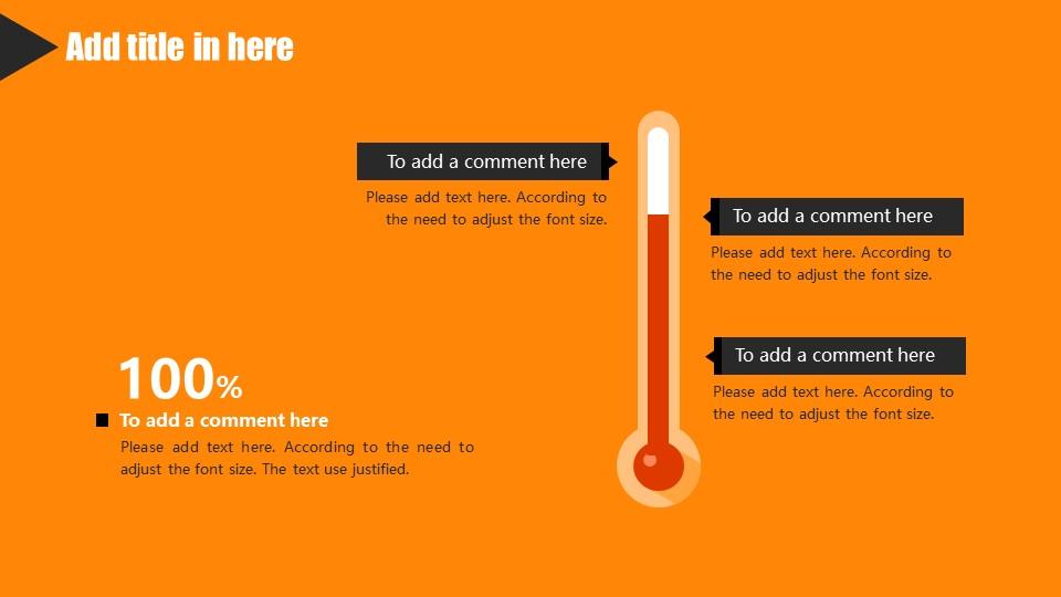 橙色系商务通用PowerPoint模板下载_预览图29