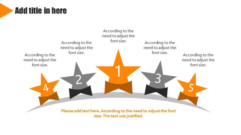 橙色系商务通用PowerPoint模板下载_预览图31