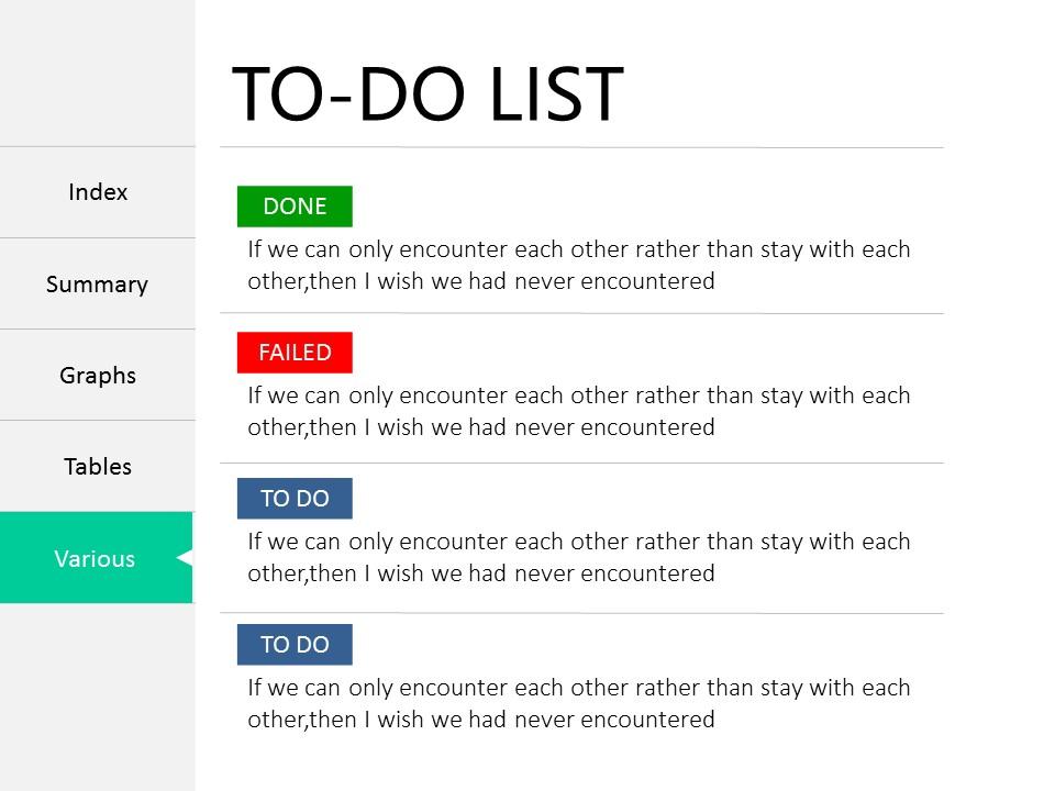 绿色简洁通用商务PPT模板下载_预览图9