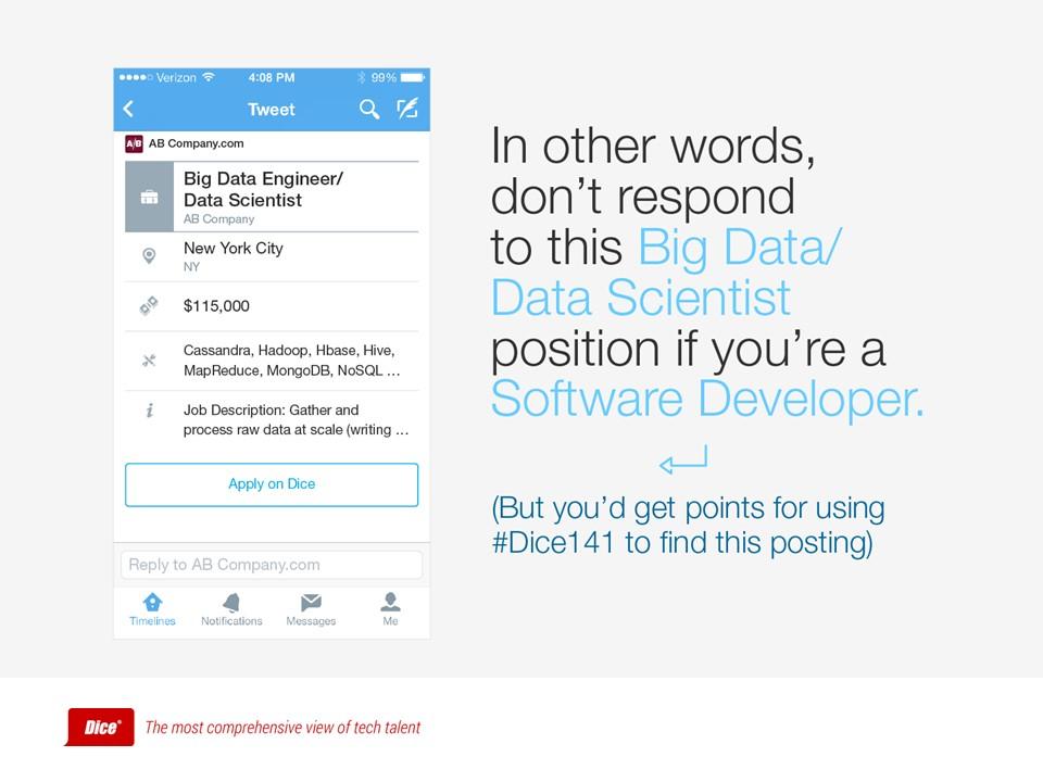 利用社交媒体求职的方案PPT模板下载_预览图18
