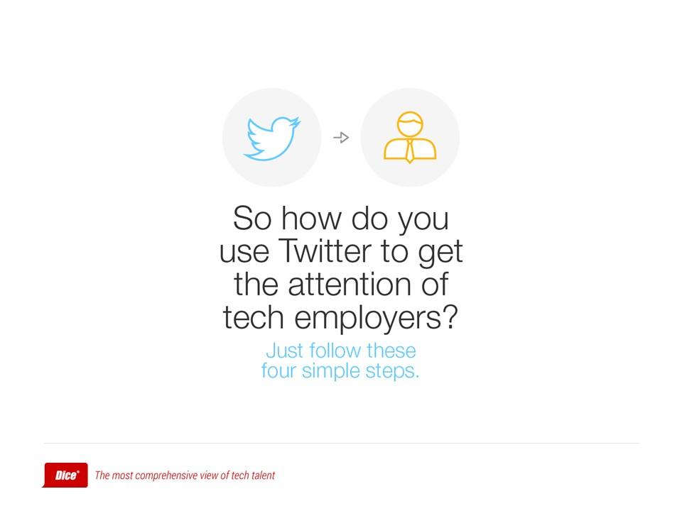 利用社交媒体求职的方案PPT模板下载_预览图4