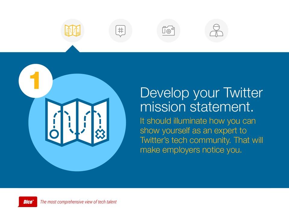 利用社交媒体求职的方案PPT模板下载_预览图5