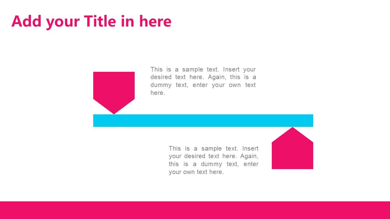 粉色系清新可爱PPT模板下载_预览图6