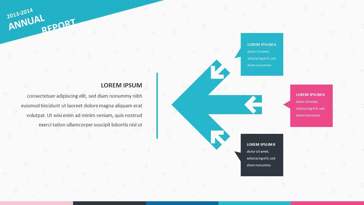 简洁高效商务通用PPT模板下载_预览图6
