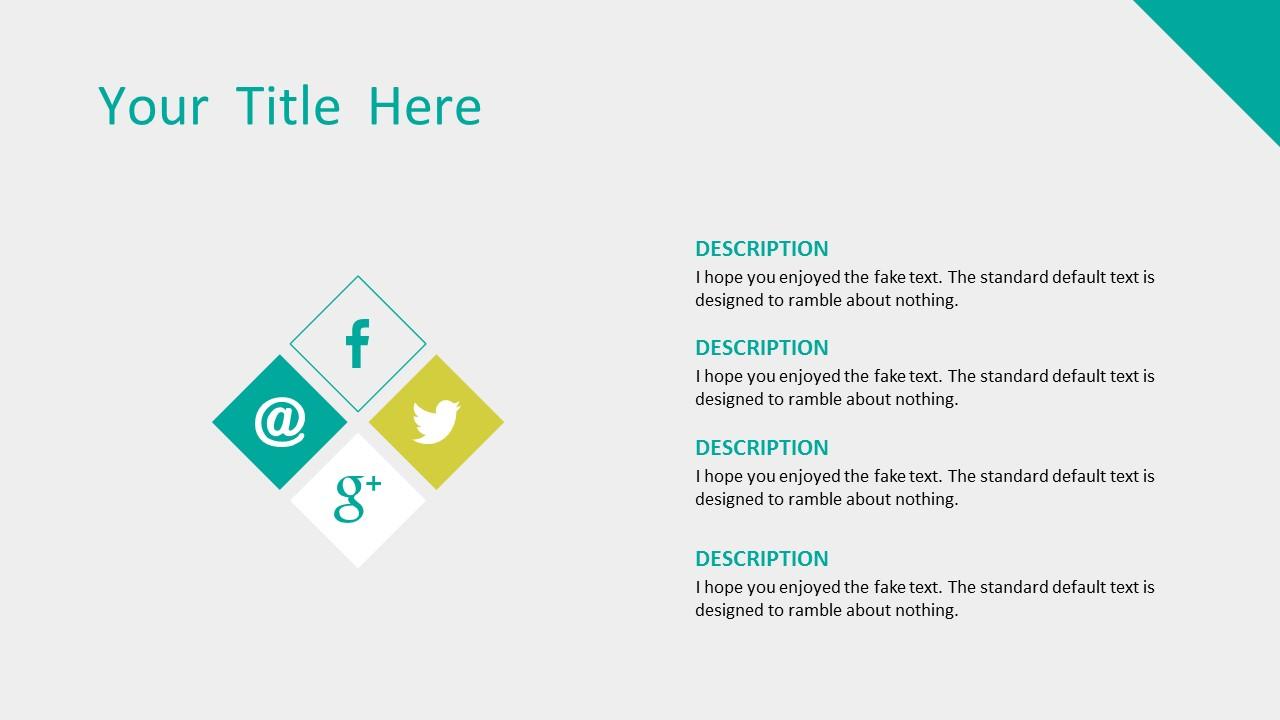 绿色系简洁商务PPT模板下载_预览图9
