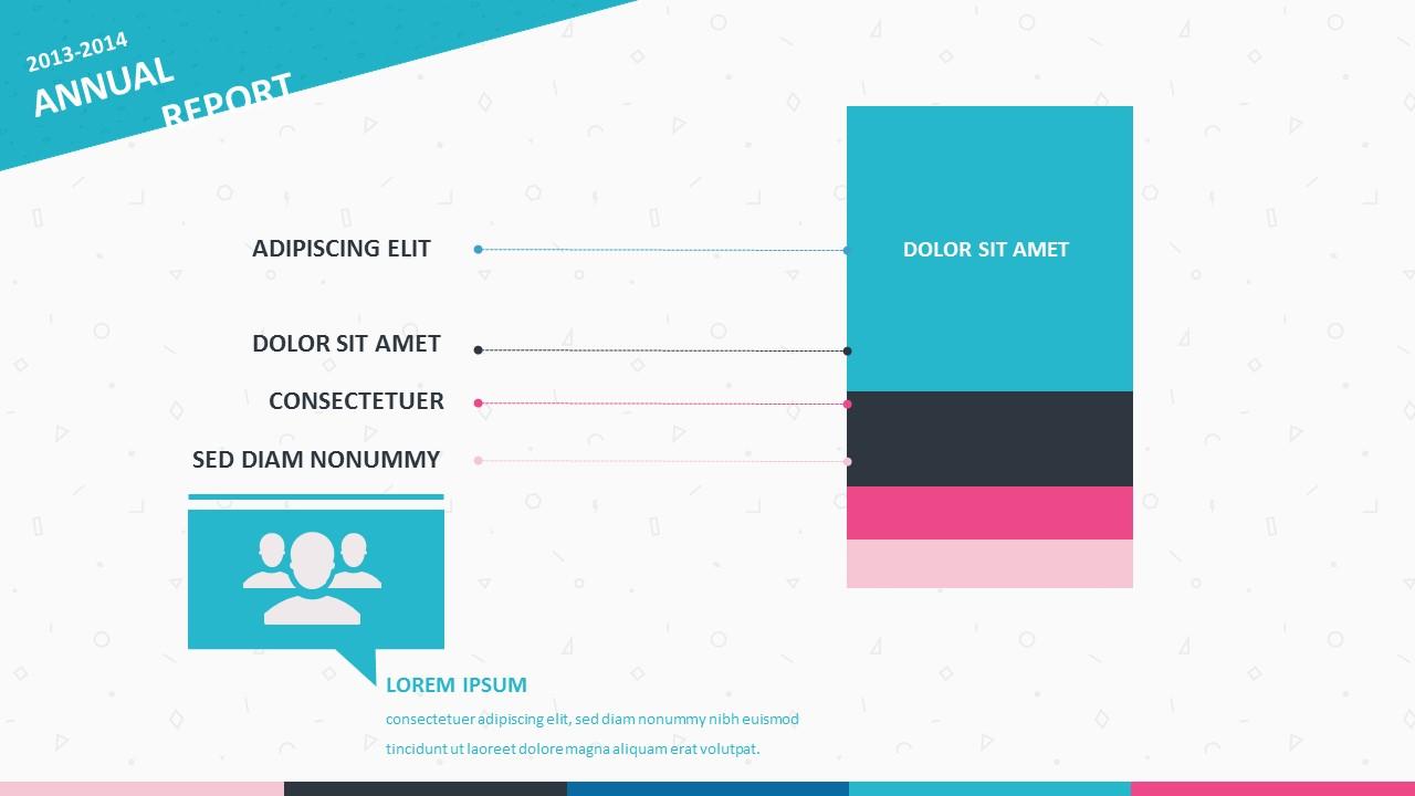 简洁高效商务通用PPT模板下载_预览图9
