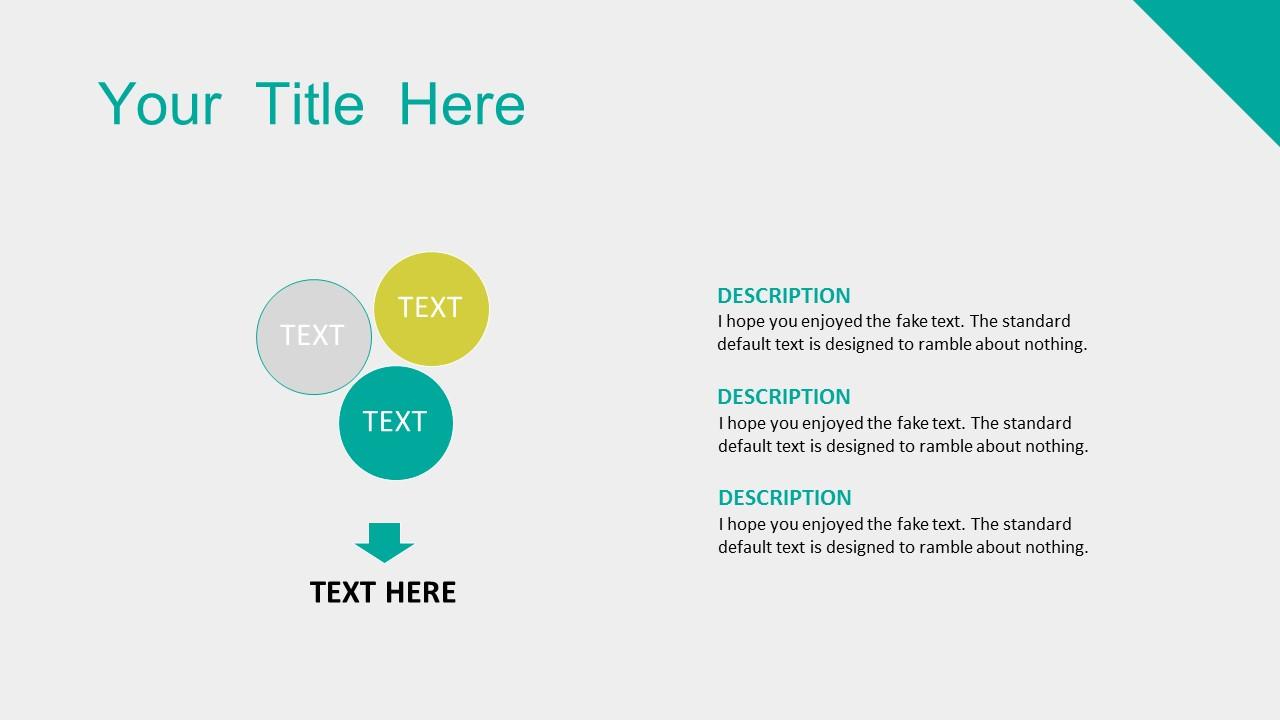 绿色系简洁商务PPT模板下载_预览图11