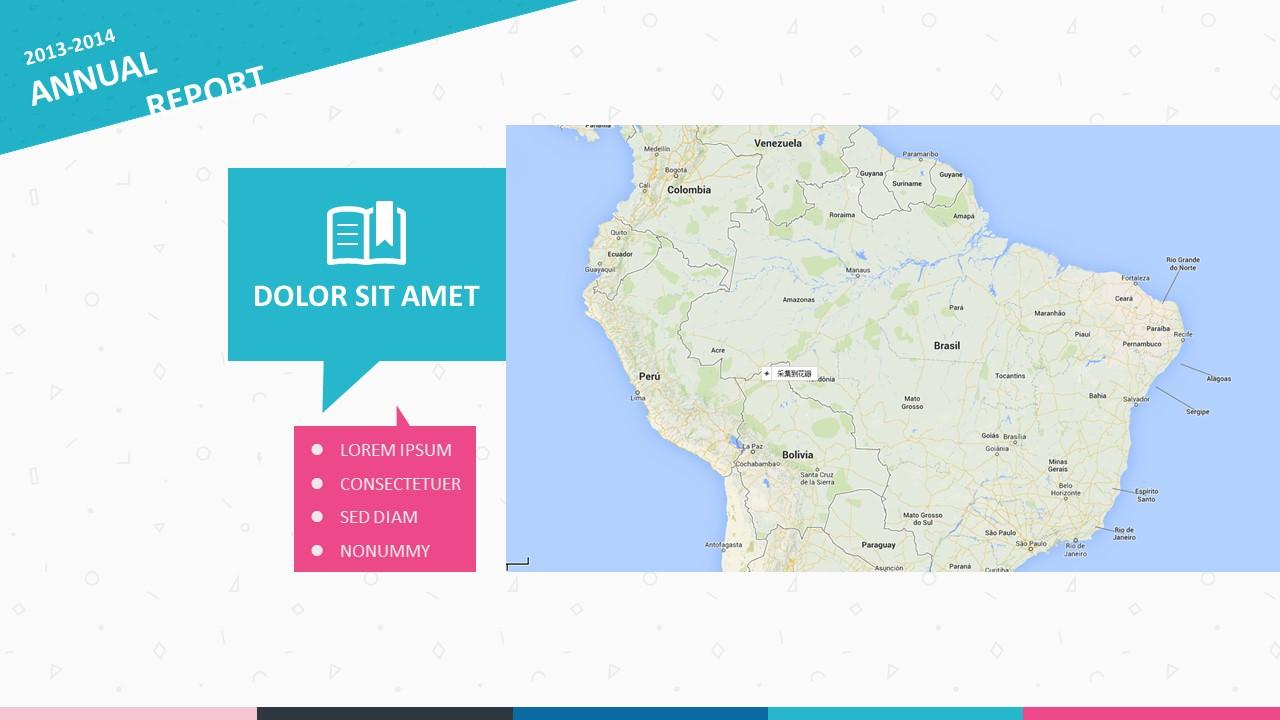 简洁高效商务通用PPT模板下载_预览图17