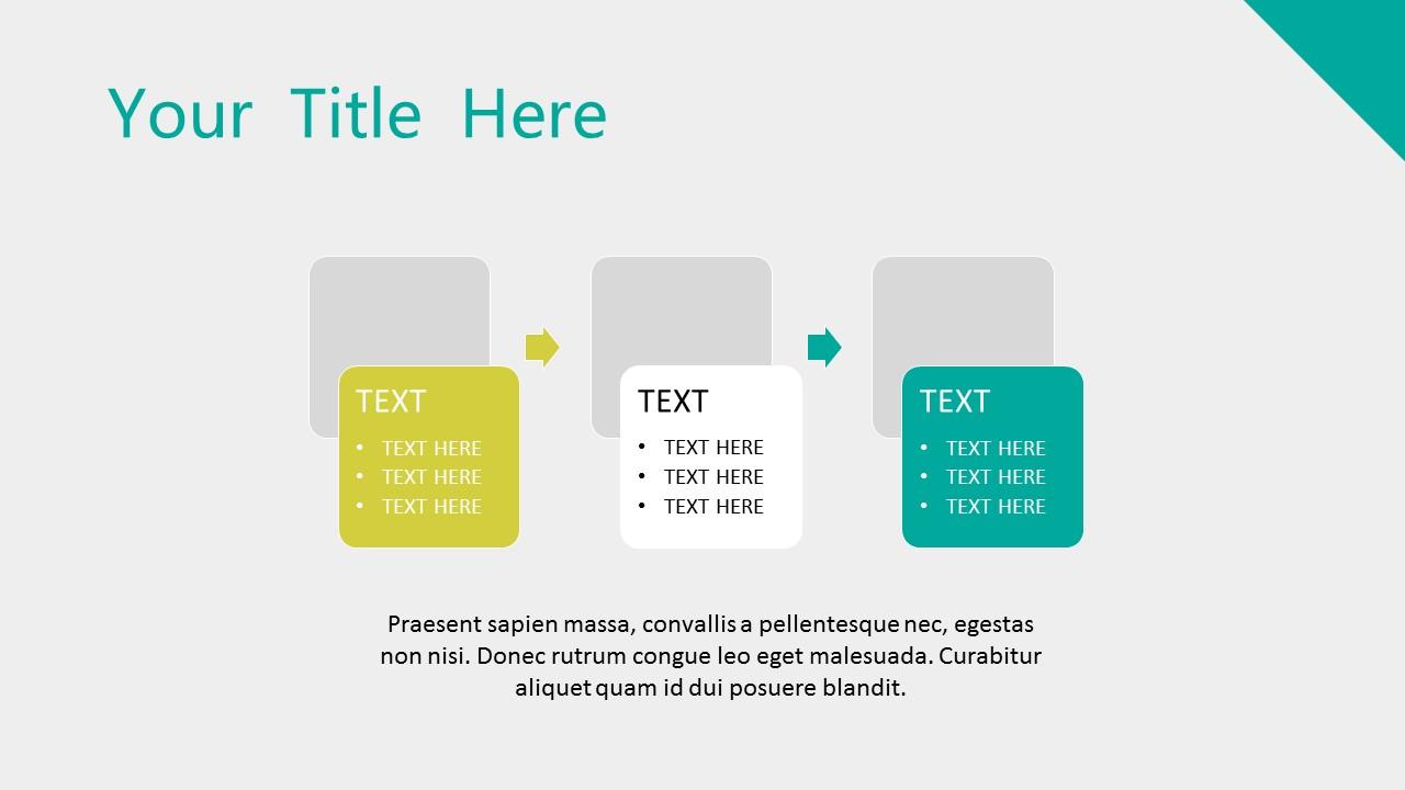 绿色系简洁商务PPT模板下载_预览图12