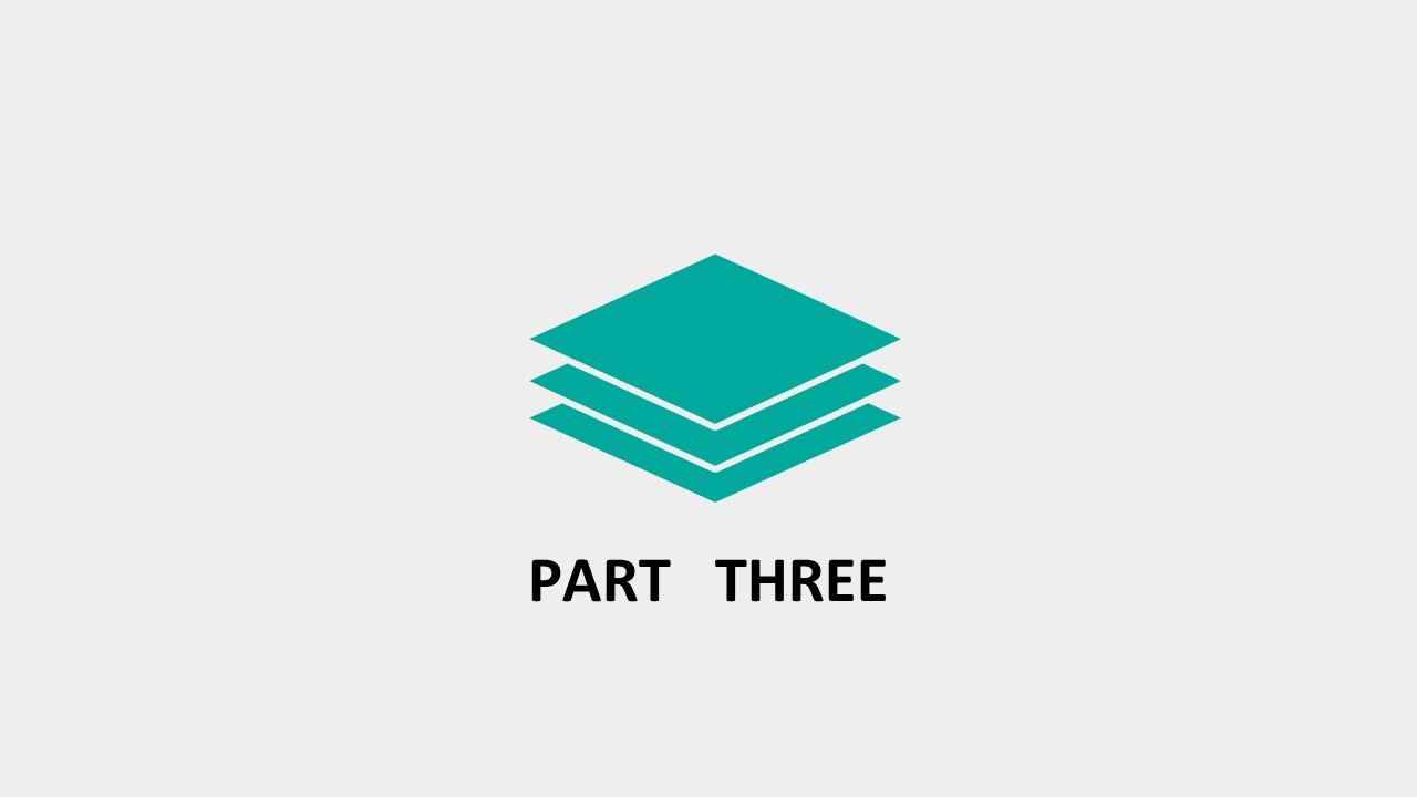 绿色系简洁商务PPT模板下载_预览图13