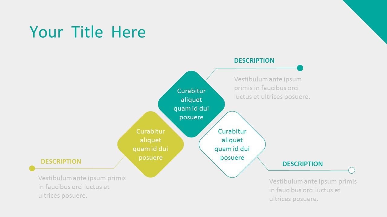 绿色系简洁商务PPT模板下载_预览图10