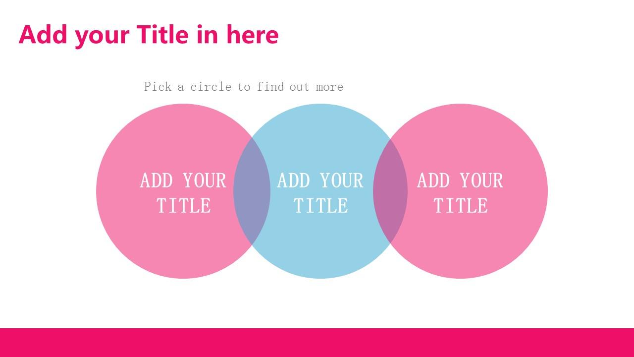 粉色系清新可爱PPT模板下载_预览图10
