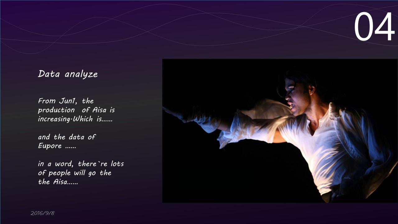 高贵紫色音乐之声PPT模板下载_预览图11