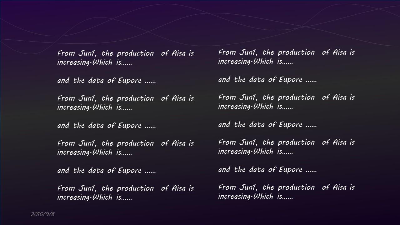 高贵紫色音乐之声PPT模板下载_预览图13