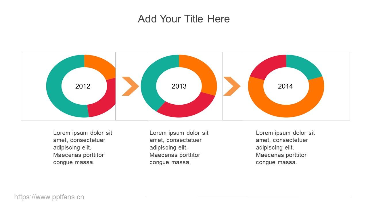 年末总结简易PPT模板下载_预览图10