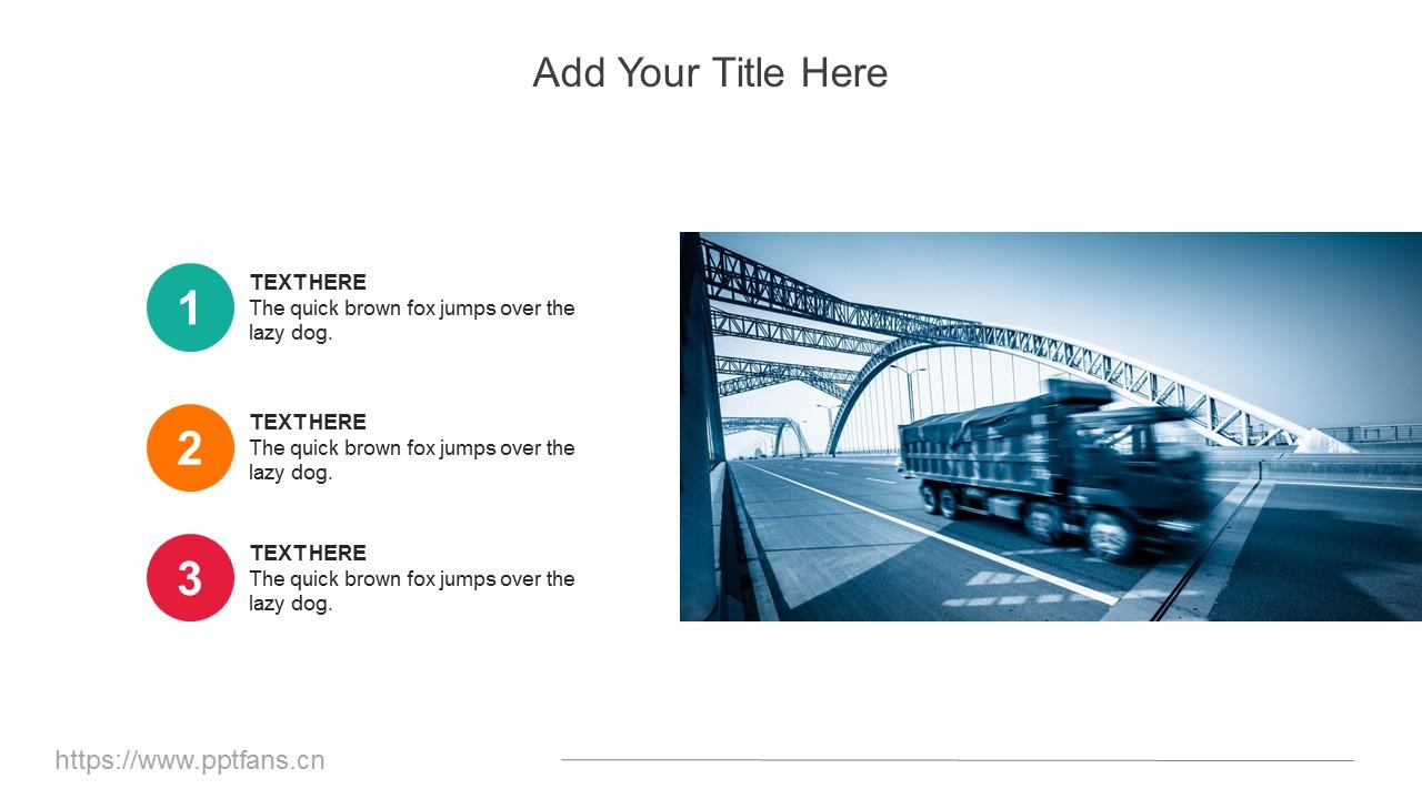 年末总结简易PPT模板下载_预览图3