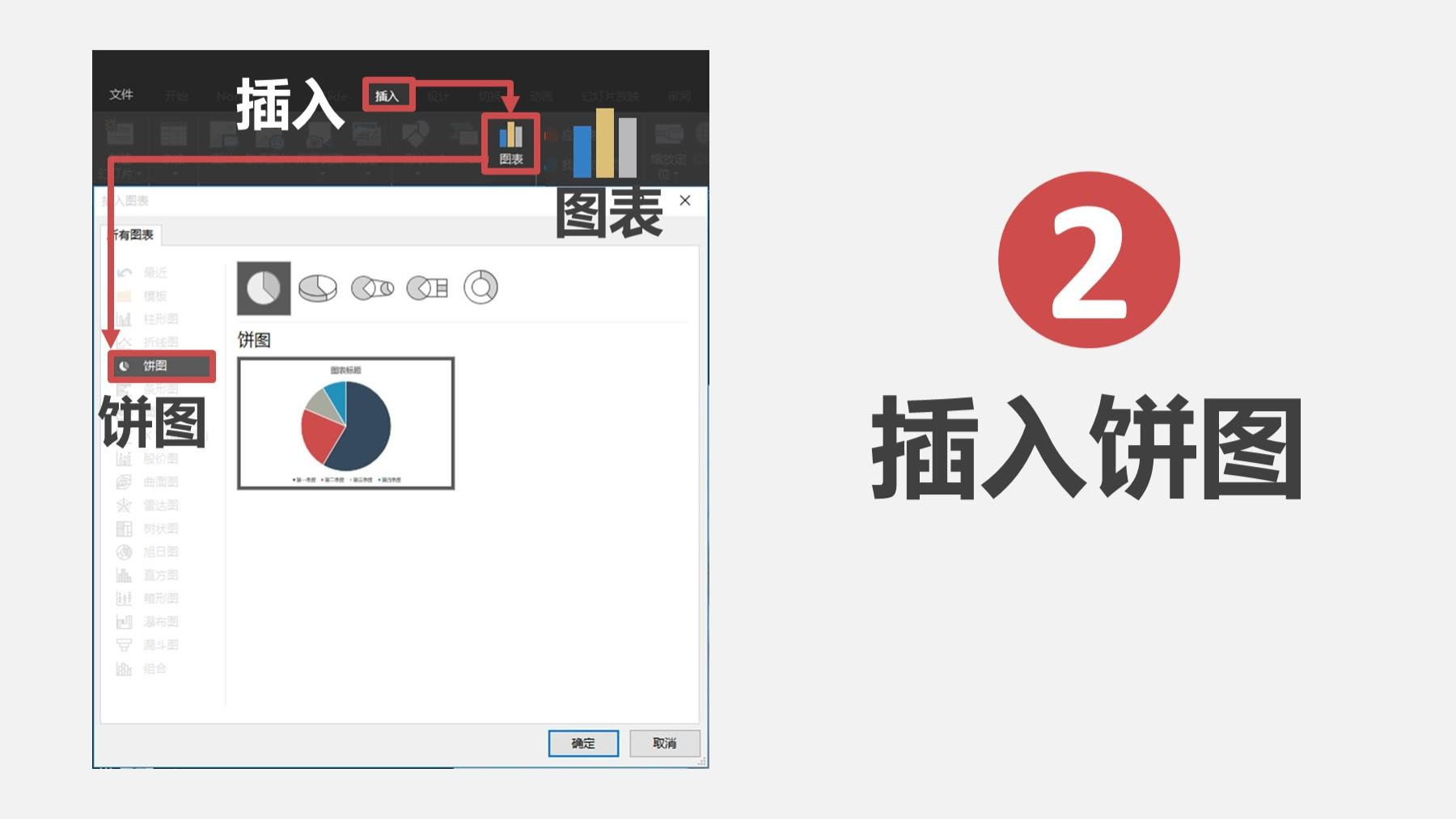 【iSlide】让PPT图表生动起来的方法分享(附源文件下载)