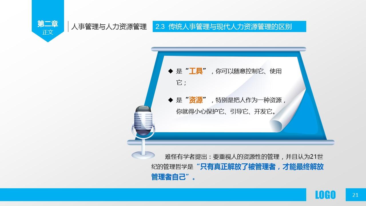 企业人力资源管理PPT模板下载_预览图21