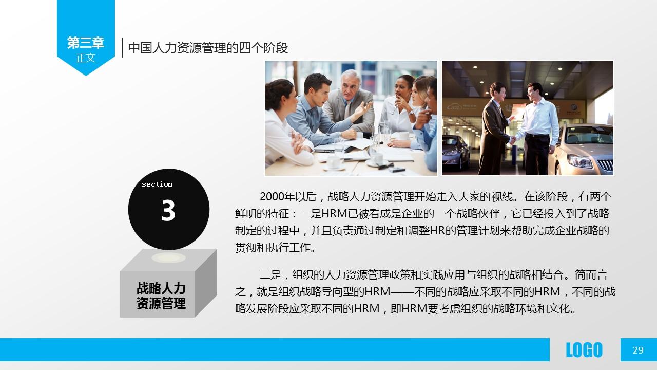 企业人力资源管理PPT模板下载_预览图29