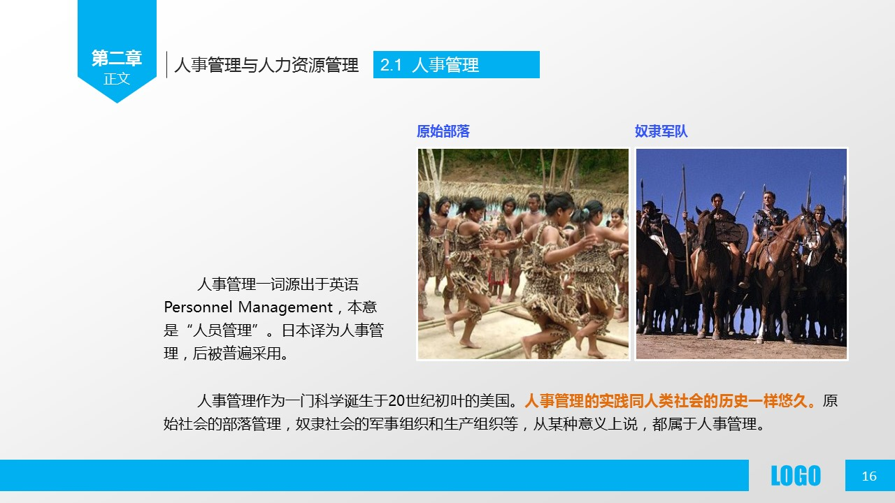 企业人力资源管理PPT模板下载_预览图16