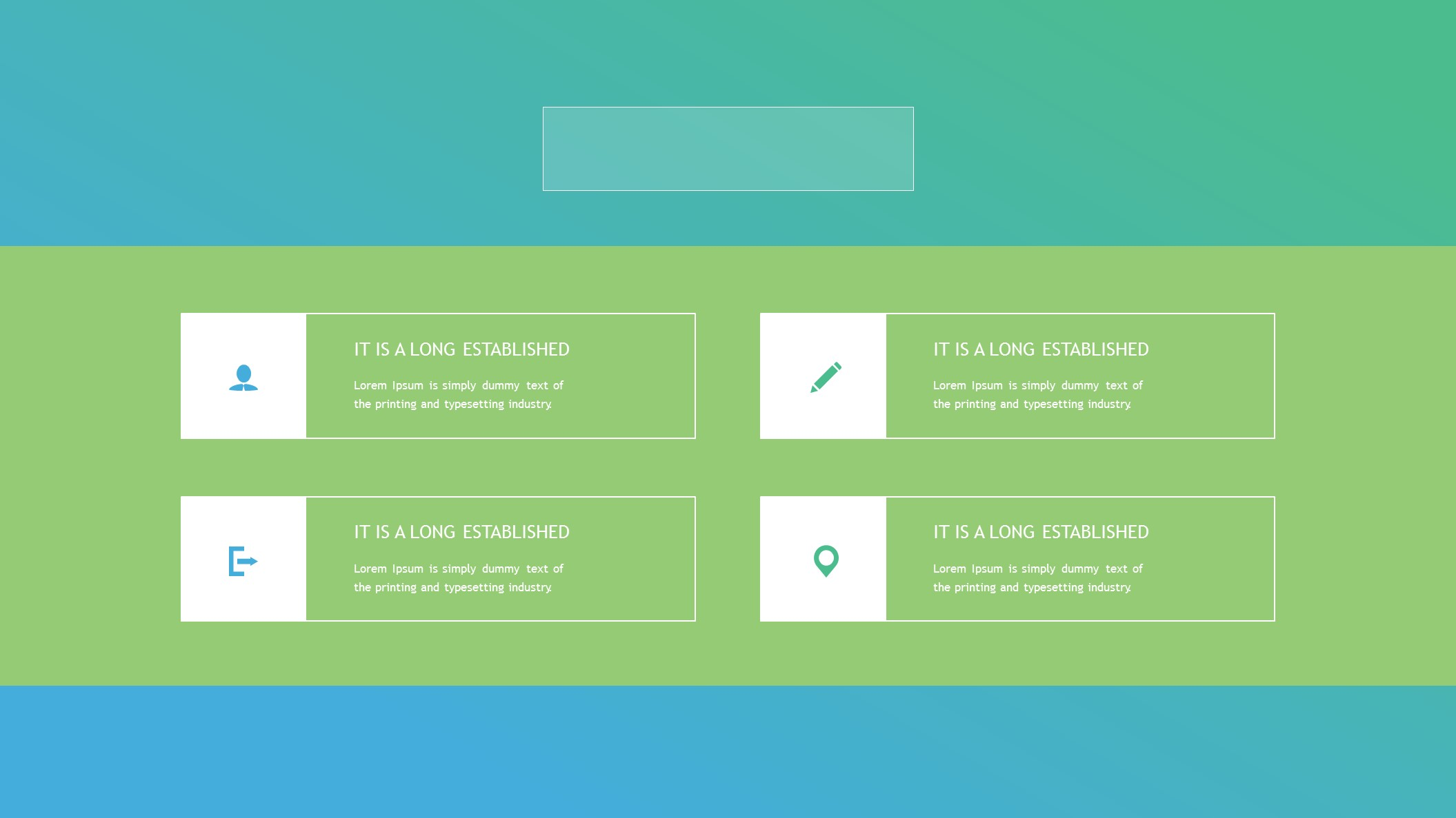 色块拼接时尚商务PPT模板下载_预览图19